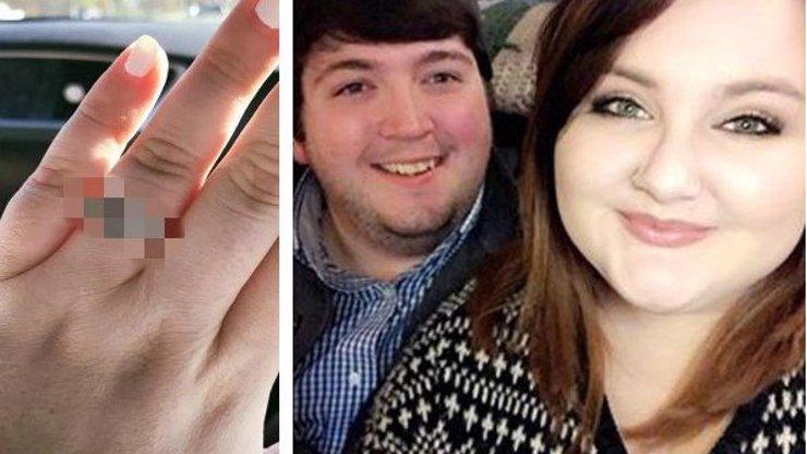 Prodavačka z Pandory ponížila muže při nákupu pro svou lásku: Tohle jako snubní prsten? Jak UBOHÉ!