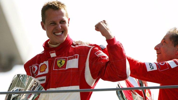 Radostná zpráva! Schumacher se probudil z kómatu a opustil nemocnici!