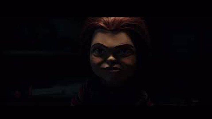 VIDEO: Zabijácká panenka Chucky se vrací. Jak vznikala?