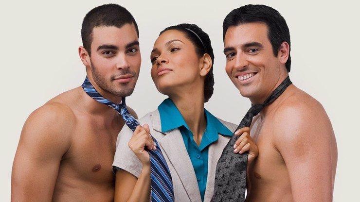 Tajemství odhaleno: Tohle je 5 důvodů ženské nevěry!