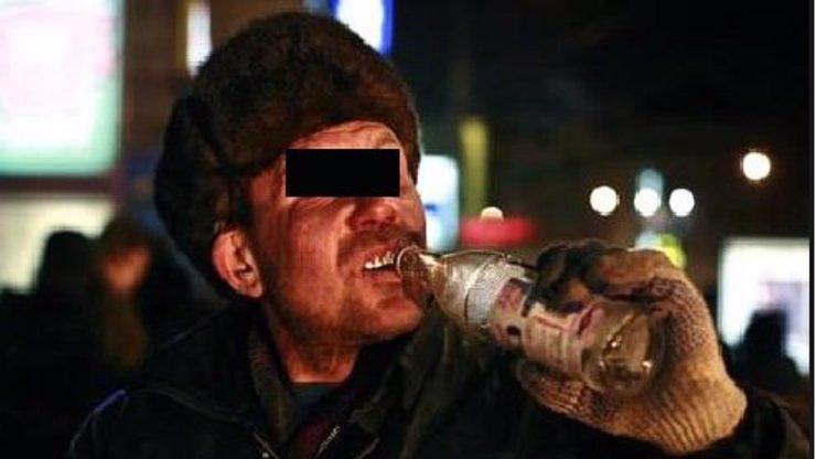 Kamila z Krkonoš zabila vodka! V márnici se probudil a šel zase na panáka!