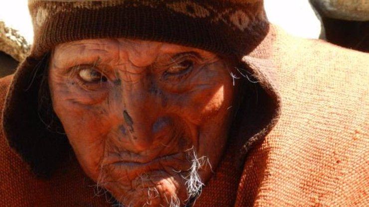 Tohle je prý nejstarší muž na světě: Tvrdí, že je mu 123 let, věříte mu?