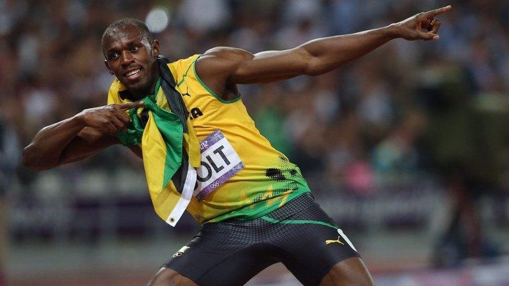 Konec velké legendy: Usain Bolt oznámil, že olympiáda v Riu bude jeho poslední závod