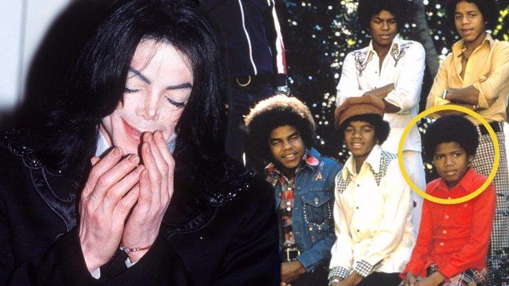 Hororová šikana Michaela Jacksona (†50): Předstíral jsem spánek, bratři mi pak dělali...