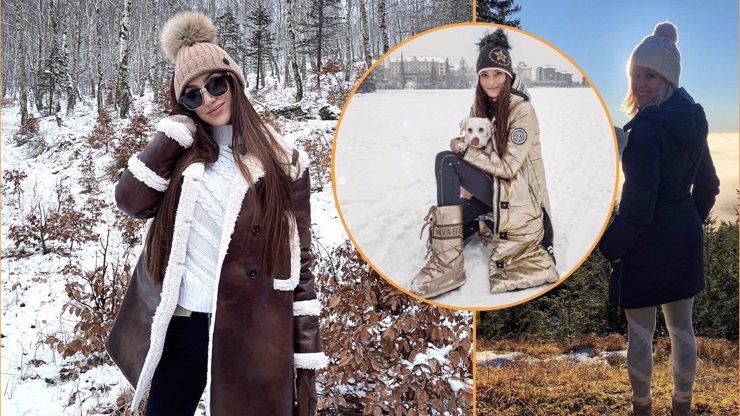 Móda z hor: Slavné krásky svádí boj o nejlepší outfit