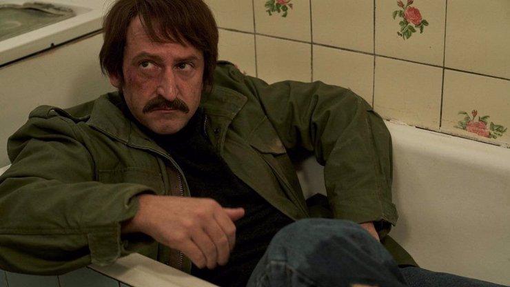 Martin Hofmann se objeví ve filmu Havel jako Pavel Landovský: Dokázal něco mimořádného, myslí si syn disidenta