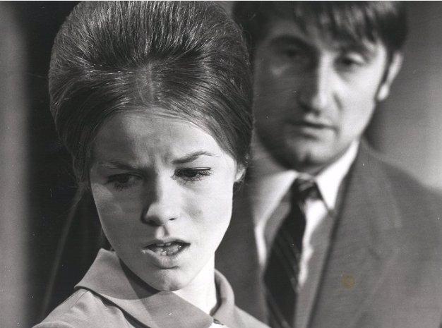 Oslavenkyně Jorga Kotrbová: Nezapomenutelné Zlatovlásce je 73 let, jak vypadá dnes?