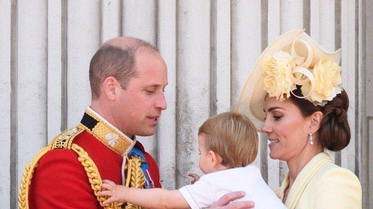 Otevřená zpověď prince Williama: Nevadilo by mi, kdyby můj syn byl homosexuál
