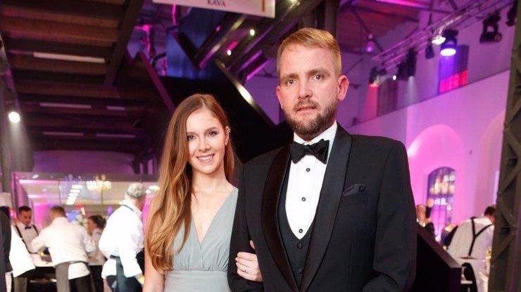 Libor Bouček je tatínkem: Chlapeček dostal do vínku krásné jméno a dojemné přivítání