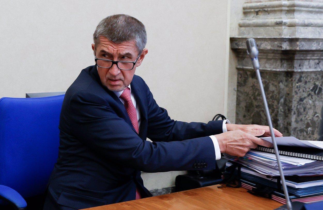Andrej Babiš odmítl návrhy na uzavření Škoda Auto kvůli koronaviru