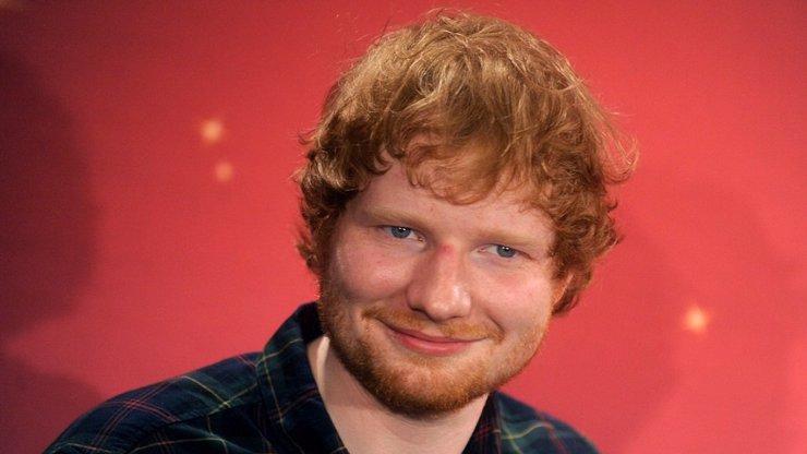 Eda Sheerana ke zpěvu přiměla maminka: Jeho sláva jí nyní pomohla s kariérou