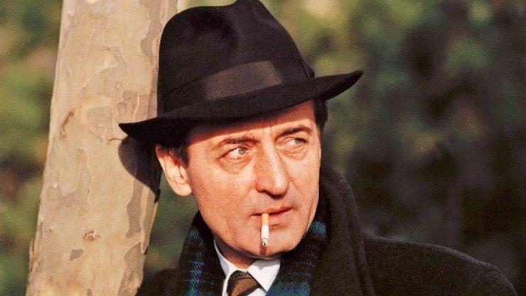 Skvostný herec Michal Dočolomanský byl idolem žen. On sám dával přednost mužům