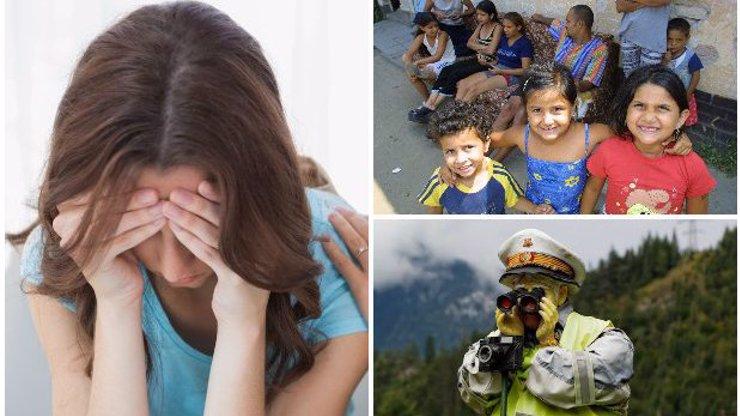 Učitelka se nervově zhroutila poté, co ji opakovaně šikanovali rodiče dětí! Školu hlídají strážníci
