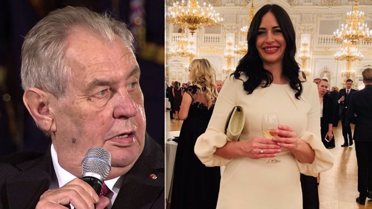 Z demokracie je mi špatně, šokovala Alex Mynářová: Vztek kvůli kritice manželovy práce