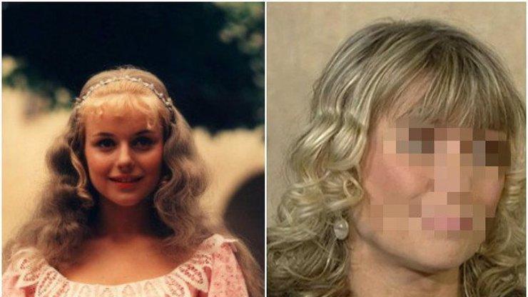 Dnes dávají kultovní pohádku Jak se budí princezny: Jak nyní vypadá princezna Růženka? Už byste ji nepoznali!