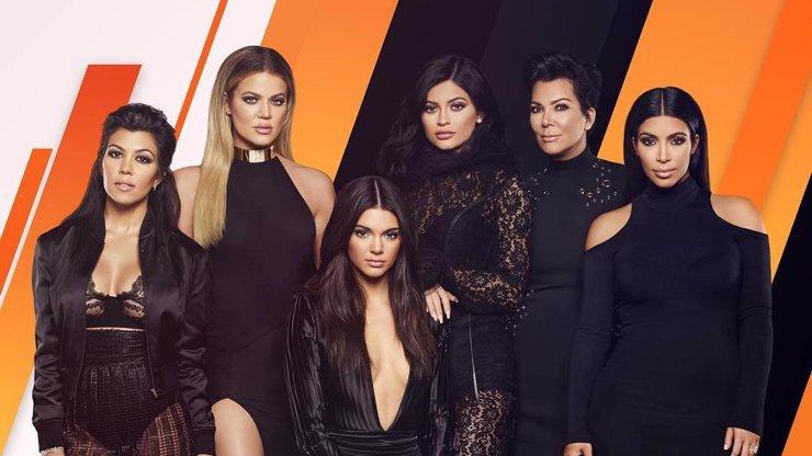 Nejpřeplacenější rodina světa? Neuhodnete, kolik si Kardashianovi účtují za svou reality show!