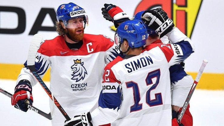Horoskop pro naše hokejisty: Hvězdy prozradily, jestli kluci přivezou medaili a jakou!