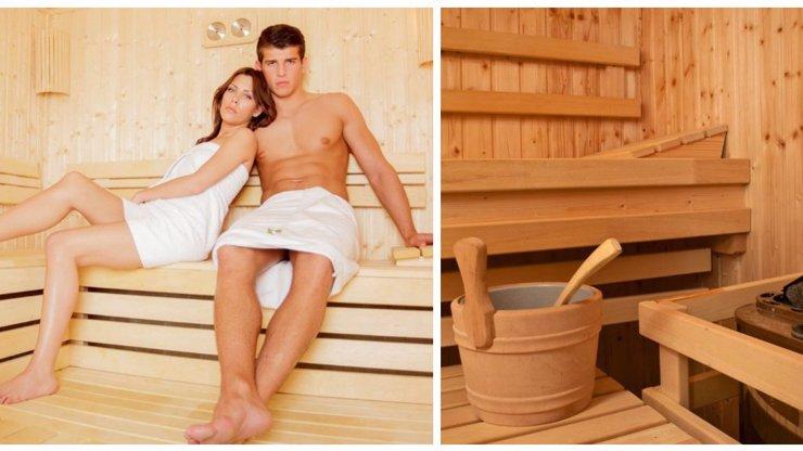 8 největších mýtů o saunování: Zatěžuje srdce, je jen pro dospělé, pomáhá rychleji zhubnout