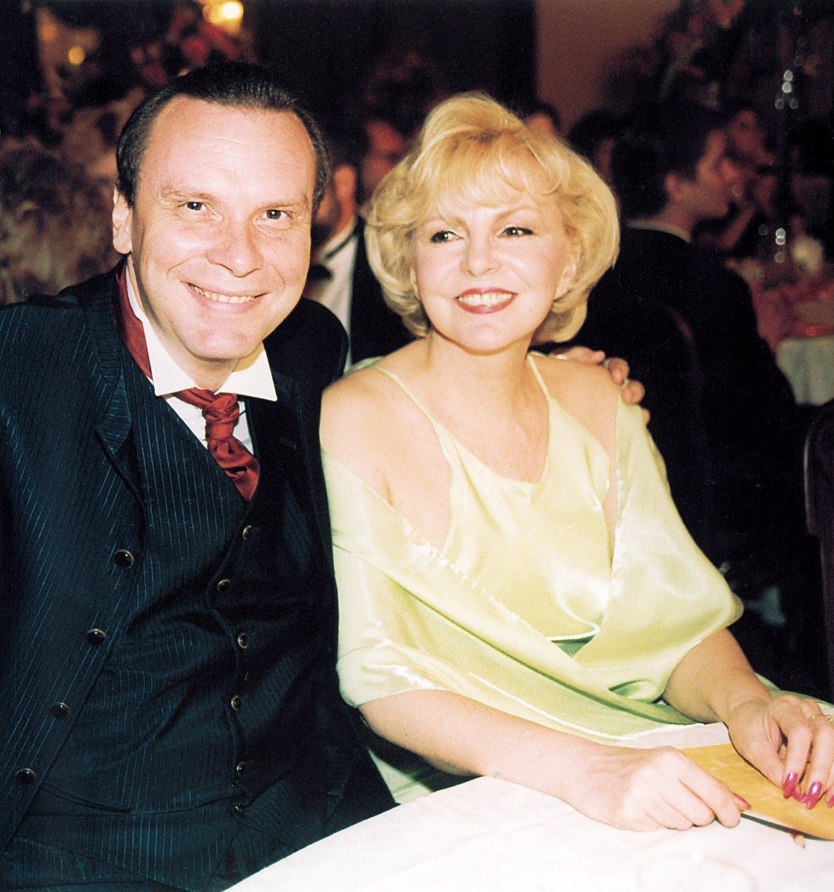 Štefan Margita o stavu své ženy Hany Zagorové: Nikomu bych nepřál, čím teď prochází