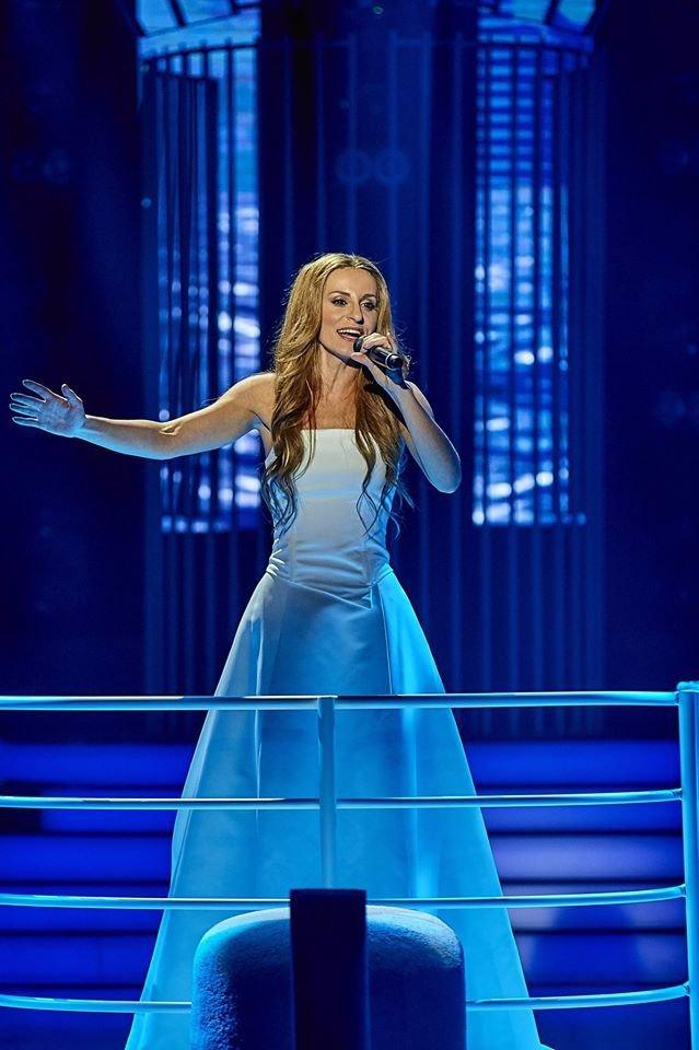 Chtěli jsme si to opravdu užít: Hvězda z Tvoje tvář má známý hlas Markéta Procházková se tajně vdala!