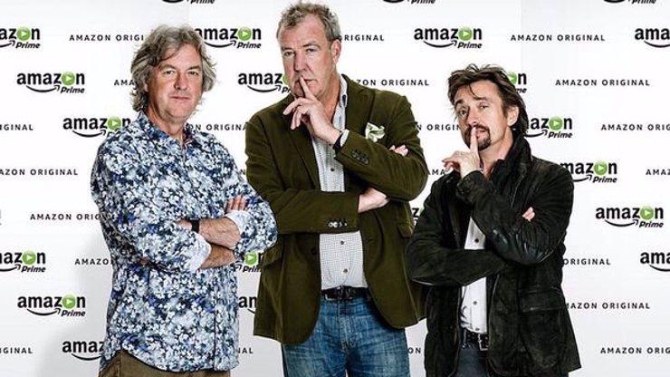 Jeremy Clarkson definitivně podepsal smlouvu! Kde uvidíte nový Top Gear?