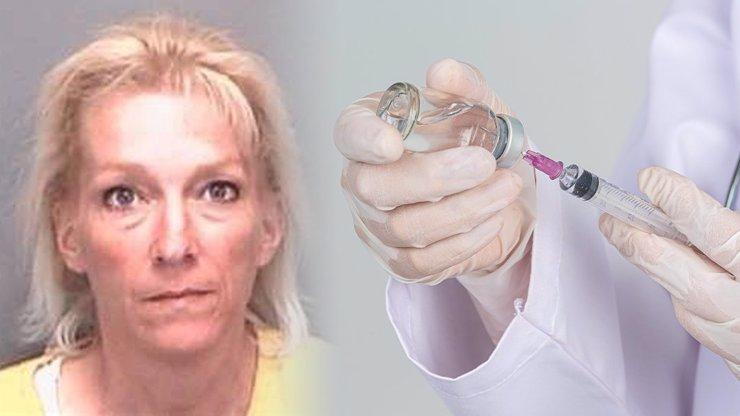 Anděl smrti jménem Kristen Gilbert: Jako zdravotní sestra měla pomáhat, pacienty ale zabíjela