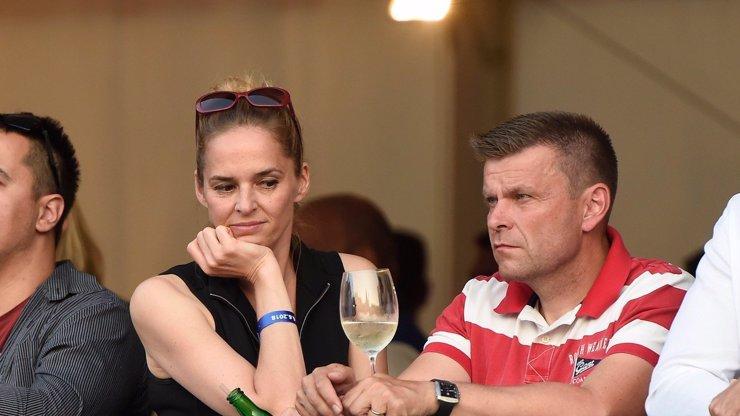 Problémy kolem manžela: Bude muset Světlana Witowská zmizet z ČT?