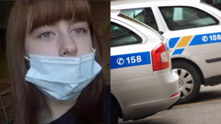 Policie pátrá po Adrianě Marii Tomkové (11) z Domažlicka: Odjela vlakem na Plzeň