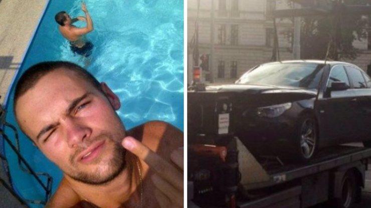 Opilec z BMW, který zabil Marušku (21), je venku z vězení: Zbytek trestu stráví doma
