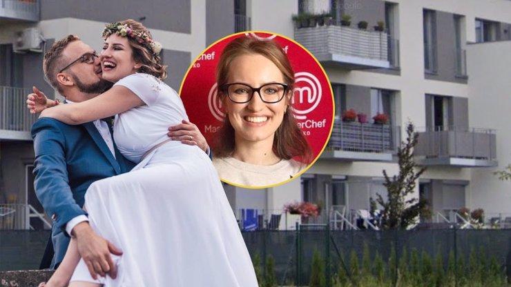 Hnízdečko lásky Pavlíny Lubojatzky: S manželem za bydlení utratila miliony