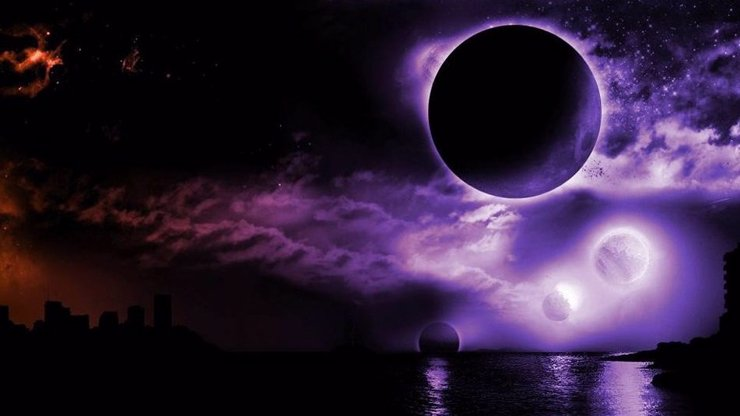 Temný úplněk v Blížencích: Bude plný satanské magie, Berany a Váhy čeká milostný trojúhelník