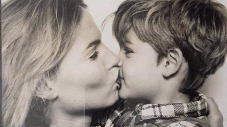 Modelka Pavlína Němcová stráví Vánoce s exmanželem, který jí ukradl syna!