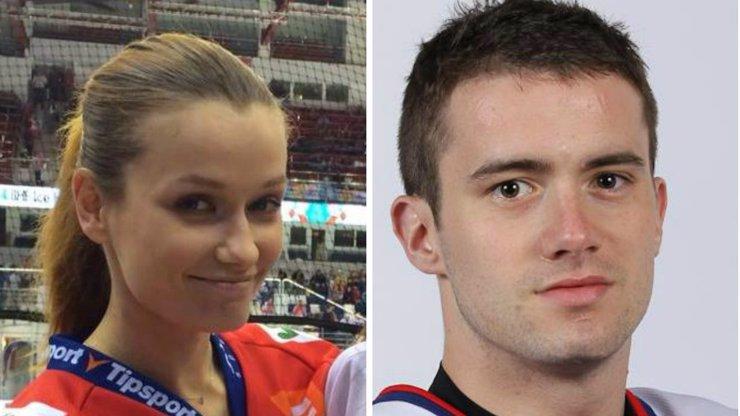 Přítelkyni hokejisty Petružálka našli mrtvou u těl jejích psů! Co se téhle krásné modelce stalo?