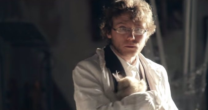 Herce Karla s Tourettovým syndromem do Prostřena prý poslal Kazma