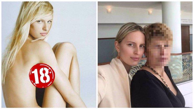 Topmodelka Karolína Kurková ukázala, komu je nejvíc z rodiny podobná. Ta podoba vám vyrazí dech!