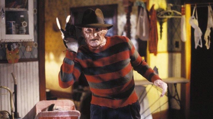 10 zajímavostí o kultovním hororu Noční můra v Elm Street, který dnes uvidíte v TV