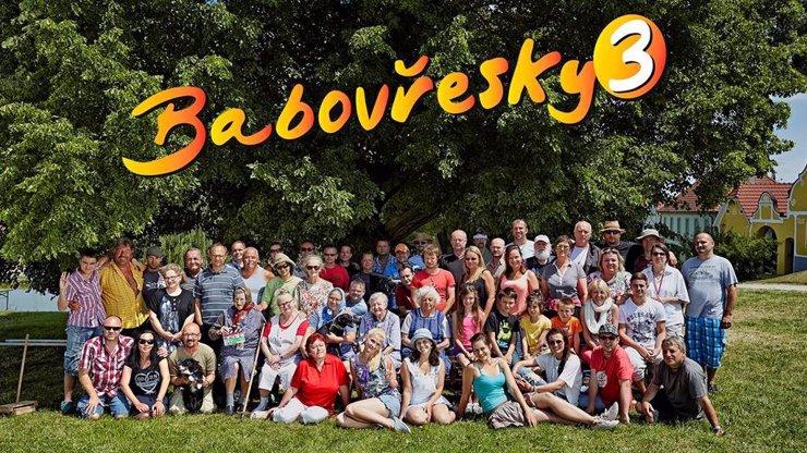 Špatná zpráva pro intelektuály: Troška dotočil Babovřesky 3! Všichni se děsí, že má v hlavě čtyřku!