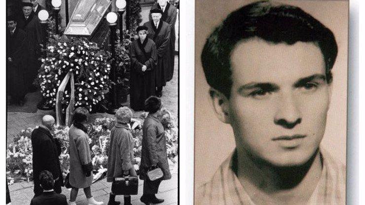 Jan Palach zemřel před 51 lety: Očitá svědkyně popsala jeho upálení