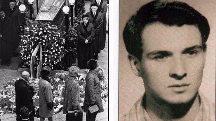 Jan Palach by dnes oslavil 69. narozeniny: Co nevíte o muži, který se upálil na protest proti okupaci?