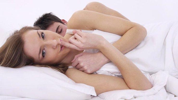 Erotický snář: Co nás nejčastěji dráždí ve snech a jaký to má význam