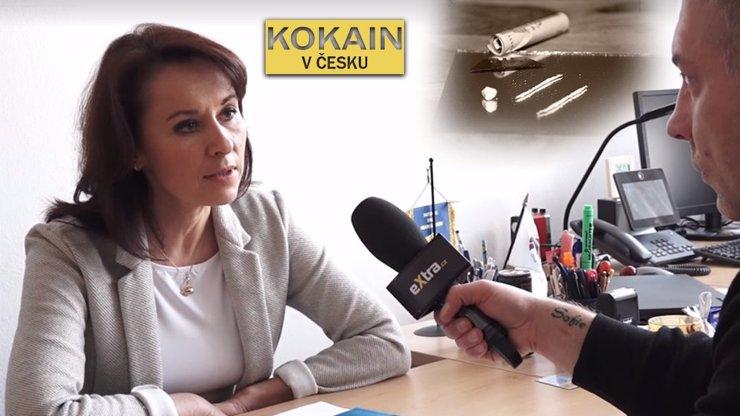 Šňupou i děti! Policie promluvila o tom, jak to chodí s kokainem v Česku