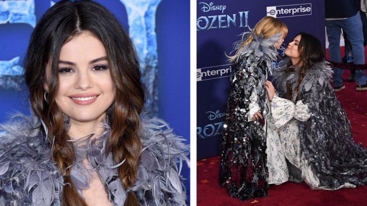 Selena Gomez ukázala svoji rozkošnou sestru: Zpěvačce roste blonďatá konkurence