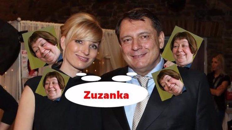 TOTÁLNÍ ŠOK U PAROUBKŮ! Jiří opustil paní Petru! Důvod? Návraty k bývalé manželce Zuzaně!