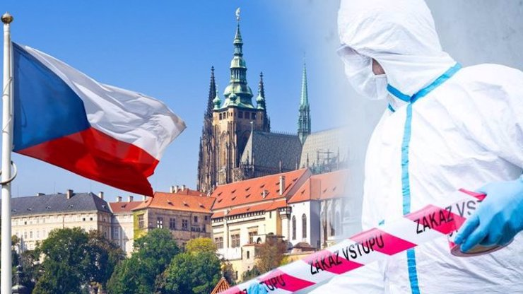 Velký přehled změn v Česku: Nouzový stav, omezení v obchodech a další