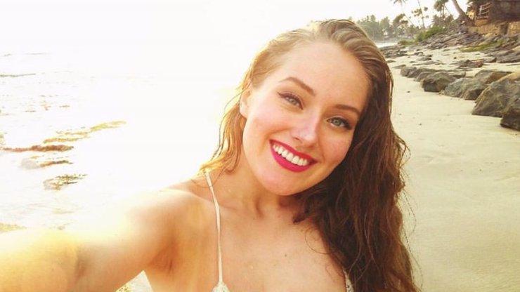 Eva (24) ve škole odhalila přednosti: Za nahotu jí univerzita v Ostravě hrozí vyhazovem