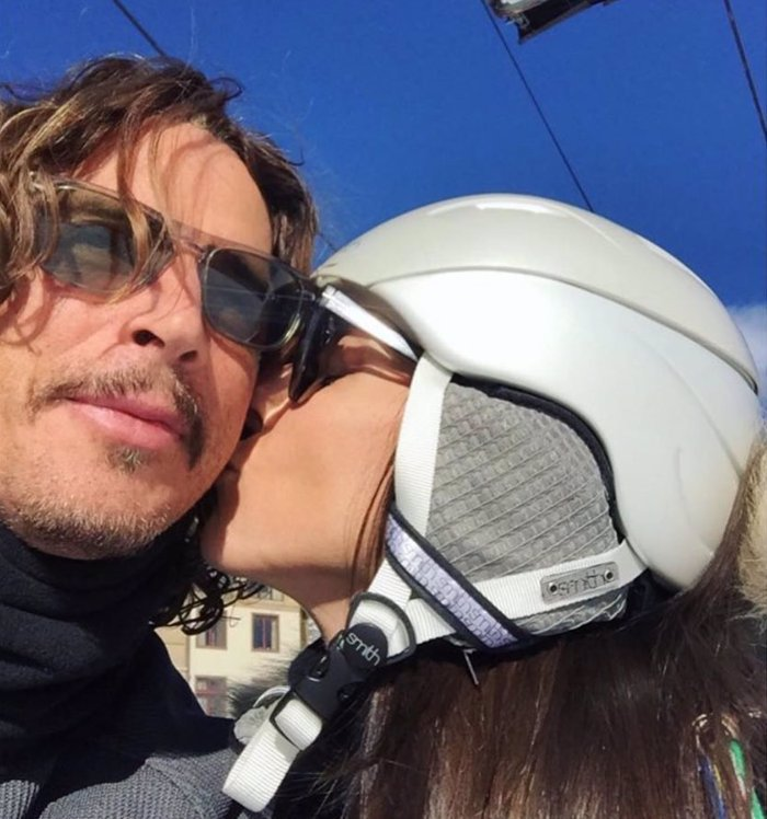 Chris Cornell zemřel před 3 lety: Zpěvák Soundgarden sebevraždu naznačil v poslední písni