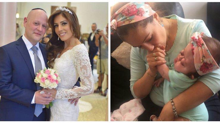Pár se dočkal vymodlené dcery: Když rodiče zveřejnili foto dívenky, lidé jí začali přát smrt!