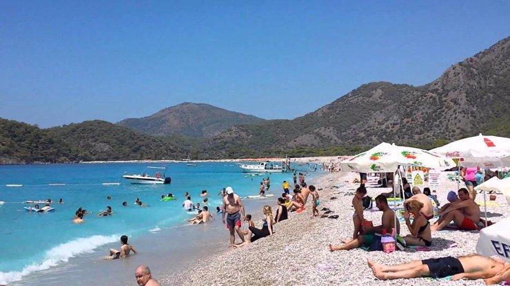 10 důvodů, proč je výhodné koupit si právě teď letenku do Turecka