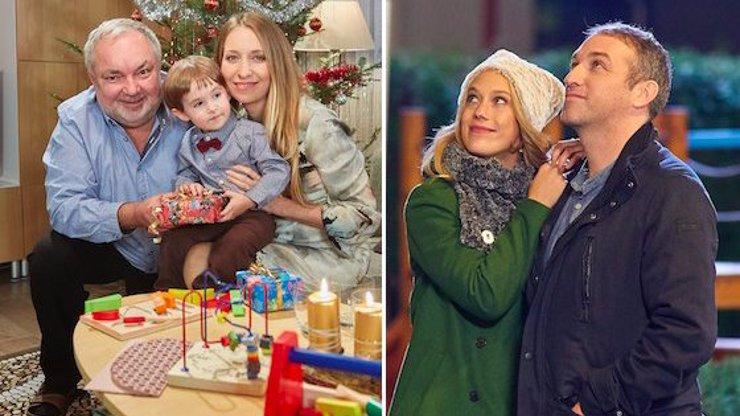 Už dnes večer se v Ulici budou slavit Vánoce: Víme, jak si je postavy užijí!