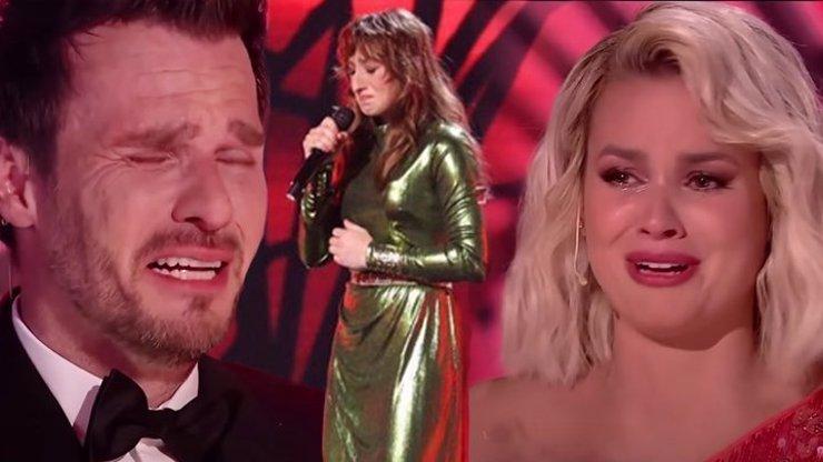 Proč se v SuperStar hromadně plakalo? Lidé emotivní chvilku nepochopili